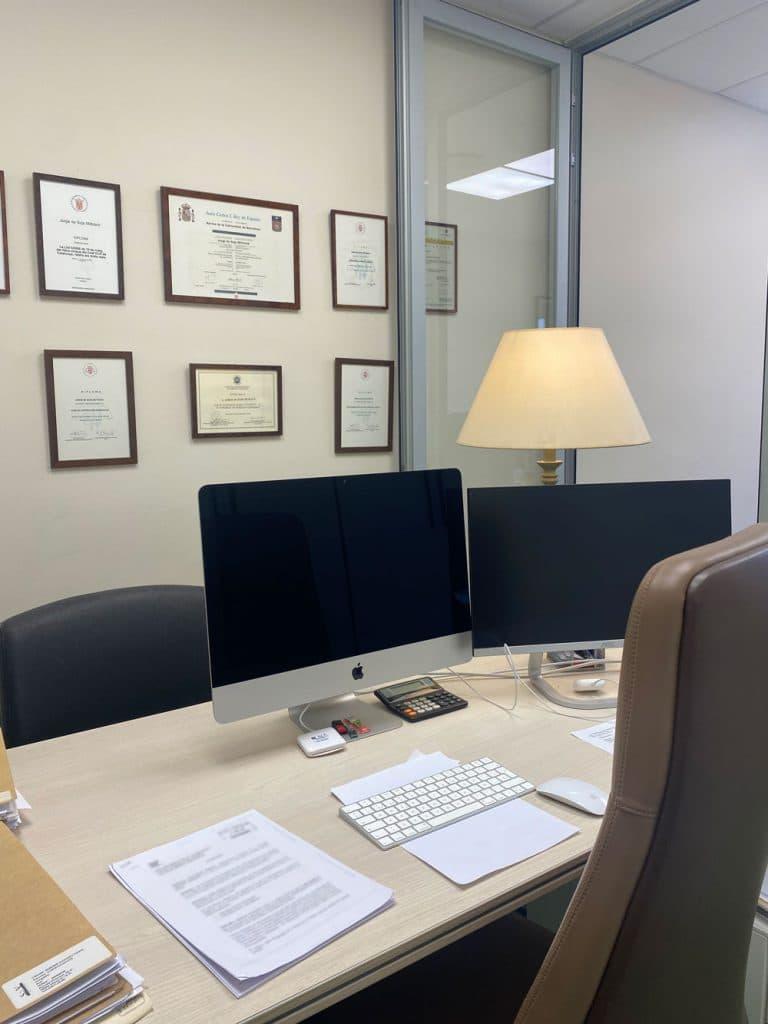 Despacho De Sojo & Mittrach Abogados